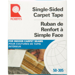 Capitol E-Z Pressure Sensitive 15 Ft. Cold Seaming Tape STEZ15