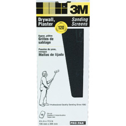 3M 120g Drywall Screen 99438