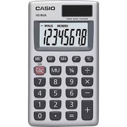 Sentry Basic 8-Digit Pocket Calculator CA338