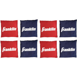 Franklin 4 In. x 4 In. Replacement Bean Bags 52105
