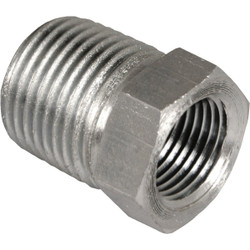 Apache 1/2mx3/8f Hyd Adapter 39035478