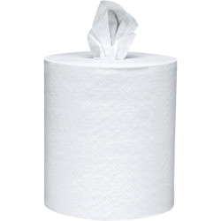 Kimberly Clark Kleenex Premiere Center-Pull Roll Towel (4 Count) 01320