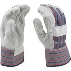 Do it Men's Large Lightweight Leather Work Glove 703699