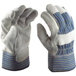 Do it Men's XL Lightweight Leather Work Glove 728430