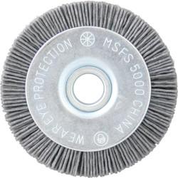 Ilco Deburring Brush 814-00-51