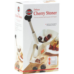 Norpro Clamp-On Base Cherry Stoner/Pitter 5120