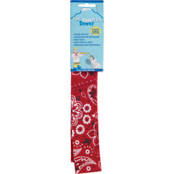 Ergodyne Chill-Its Headband Solid Blue Cooling Bandana 12307