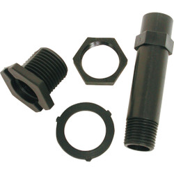 Dial Nylon Evaporative Cooler Drain and Overflow 9240