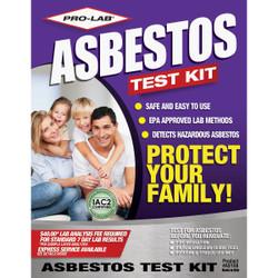 Pro Lab Asbestos Test Kit AS108
