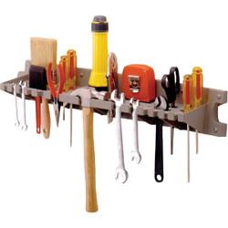 Suncast 24 In. Hand Tool Rack Organizer V772