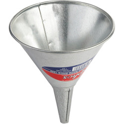 Delphos 1 Qt. Galvanized Steel Funnel 490