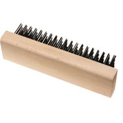 Best Look Wood Block Wire Brush 411