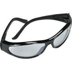 Safety Works Blu Mirror Safty Glasses 10087604