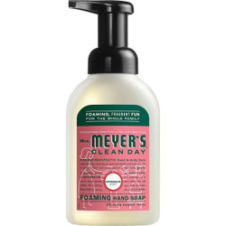 Mrs. Meyer's Clean Day 10 Oz. Watermelon Foaming Hand Soap 17466