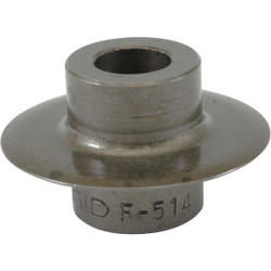 Rigid Steel, Ductile Iron Superior Replacement Cutter Wheel 33100