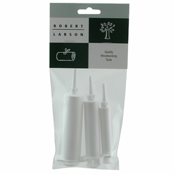 Robert Larson Handyman Syringes (3-Pack) 320-2000