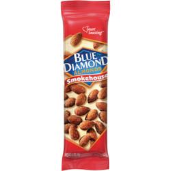 Blue Diamond 1.5 Oz. Smokehouse Almonds 120810 Pack of 12
