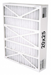 Bestair Pro Furnace Air Cleaner Filter   AB-52025-8-2
