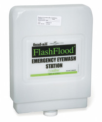 1 gal. Replacement Eye Wash Cartridge, For Use With MFR. NO 32-000400-0000