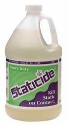 Acl Staticide AntiStatic Liquid, Heavy Duty, 1 Gallon   2002