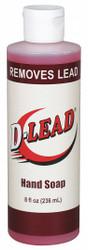 D-lead Honey Almond,  Liquid,  Hand Soap,  8 oz.,  Squeeze Bottle,  None