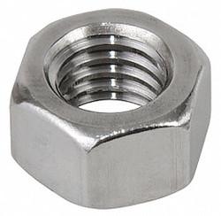 Calbrite Hex Nut   S60600HN00