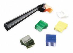 Diversitech Fin Comb Kit, 8 to 14 Fins per In.  T-100
