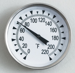 General Analog Dial Thermometer   PT2008G220
