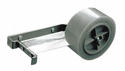 "3m Pull/Cut Mountable Tape Dispenser,  Manual,  2""/48mm Max. Tape Width Gray M75"