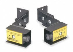 Liftmaster Commercial Door Operator Safety Photo Eye System,  1 PR  CPS-U