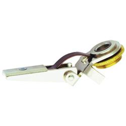 Milton 150 psi Safety Grip Chuck Clip S-692