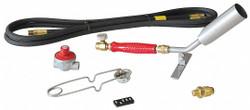 Adjustable Torch Kit,  Propane,  Manual,  3400°F Propane Temp.