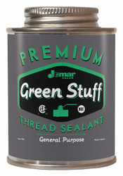 16 oz. Can General Purpose Thread Sealant with 3000 psi, Green