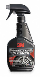 3m Wheel and Tire Cleaner Clear   39036
