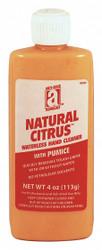 Anti-seize Technology Citrus,  Paste,  Hand Soap,  4 oz.,  Squeeze Bottle,  None