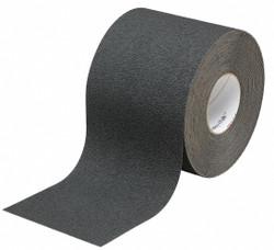 3m Antislip Tape Black  Synthetic Rubber/Plastic Film  310-6X60
