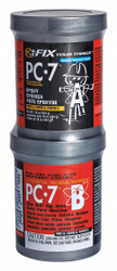 Pc Products Epoxy Adhesive,  Can,  1 lb.,  Gray,  30 min. Work Life 1 lb. 167779