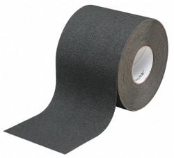 3m Antislip Tape Black  Synthetic Rubber/Plastic Film  310-4X60