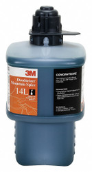 3m Deodorizer For Use With 3M™ Twist 'n Fill™  Chemical Dispenser, 1 EA 14L