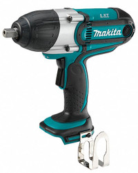 """1/2"""" Cordless Impact Wrench, 18.0 Voltage, 325 ft.-lb. Max. Torque, Bare Tool"""