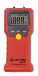 Amprobe Moisture Meter  Includes Battery MT-10