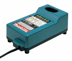 Battery Charger, NiCd or NiMH, Charger Output Voltage: 18.0, Number of Ports: 1