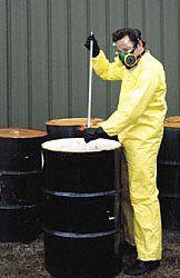 """Conbar E P Drum Thief, 150mL, 43 In L, PK25 150mL, 43"""" L  Glass  5550-25"""