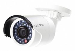 Lts Camera, Fixed, 3.6 Focal L (mm), Color   LTCMHR6222