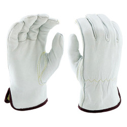PIP 9110 Cut-Resistant Gloves, ANSI Cut Level 4, Uncoated, XXLarge, 1 PR.