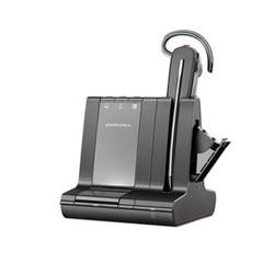 Savi S8245M Office Series Headset, Microsoft Version, Black S8245M