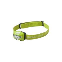 Vision Led Headlamps, 3 Aaa, 185 Lumens, Green