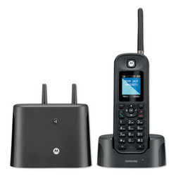 MTR0200 Series Digital Cordless Telephone with Answering Machine, 1 Handset O211