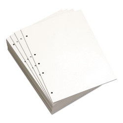 Domtar Paper,20# 5-Hole Left 851151