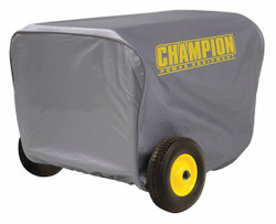 Champion Power Equipment Generator Cover,Grey,4800-11500W Gray   C90016